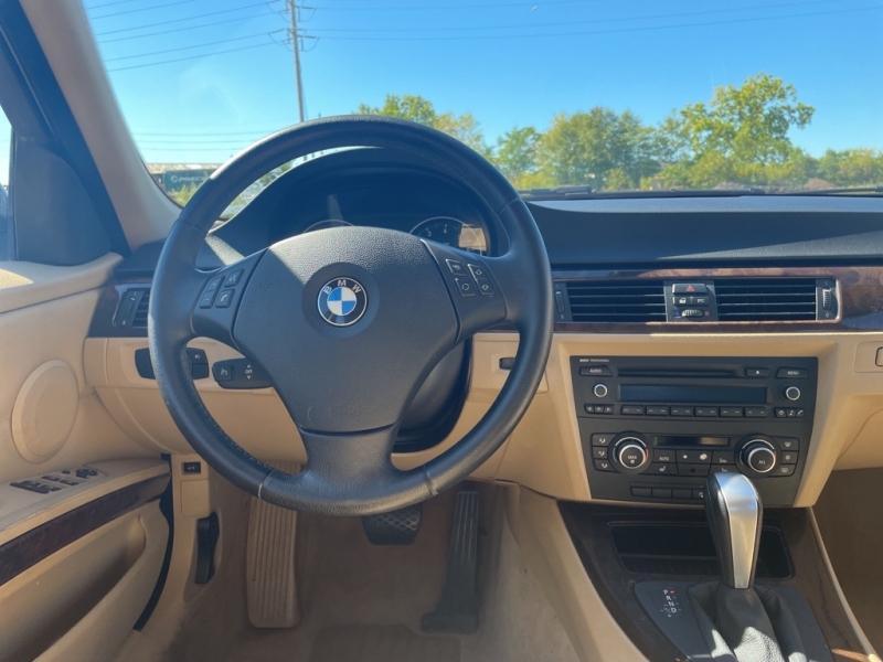 BMW 328 2010 price $6,500