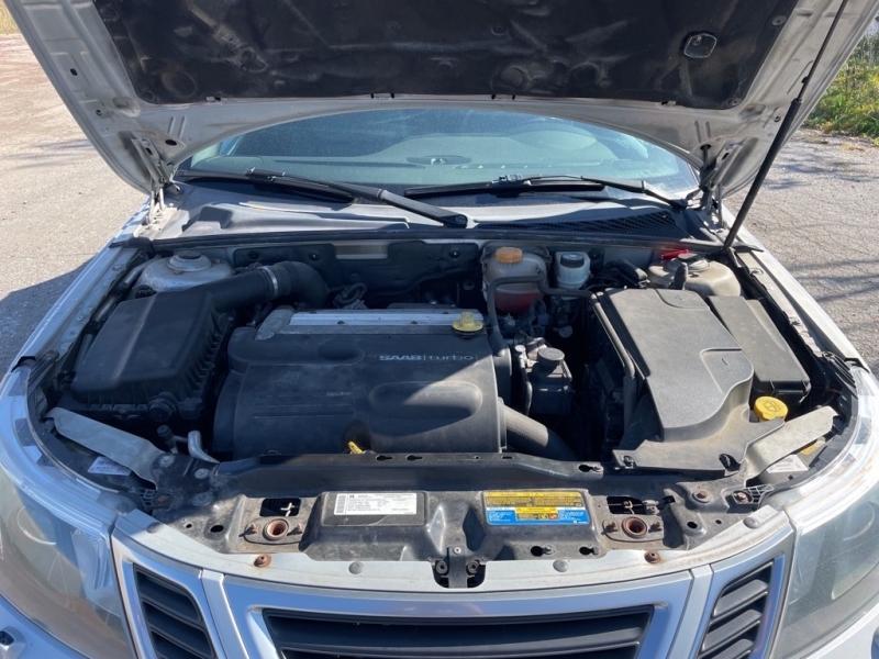 SAAB 9-3 2010 price $5,500