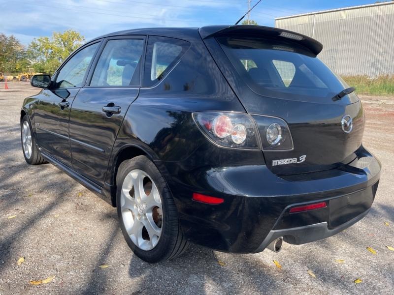 MAZDA 3 2007 price $4,400
