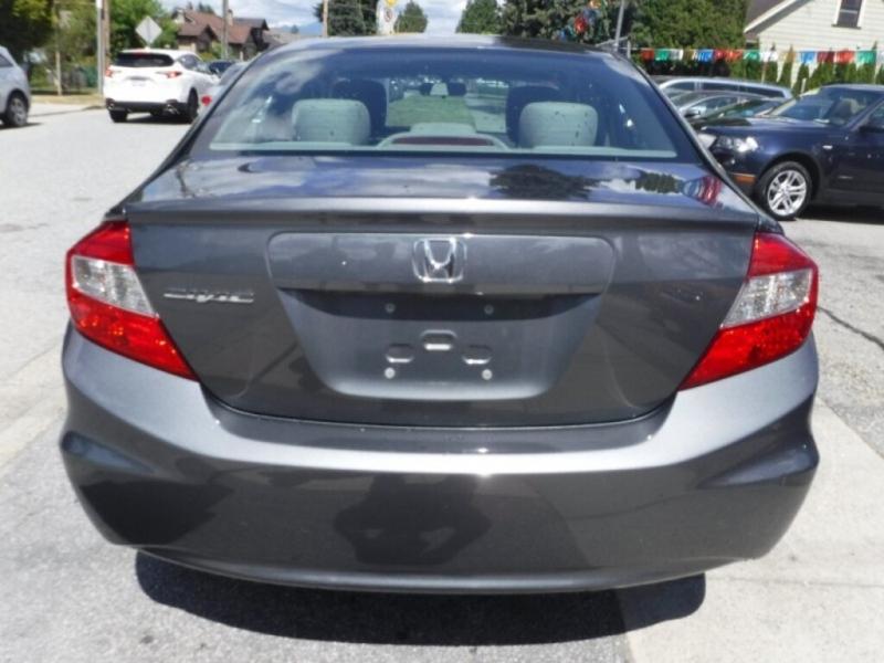Honda Civic 2012 price $8,950