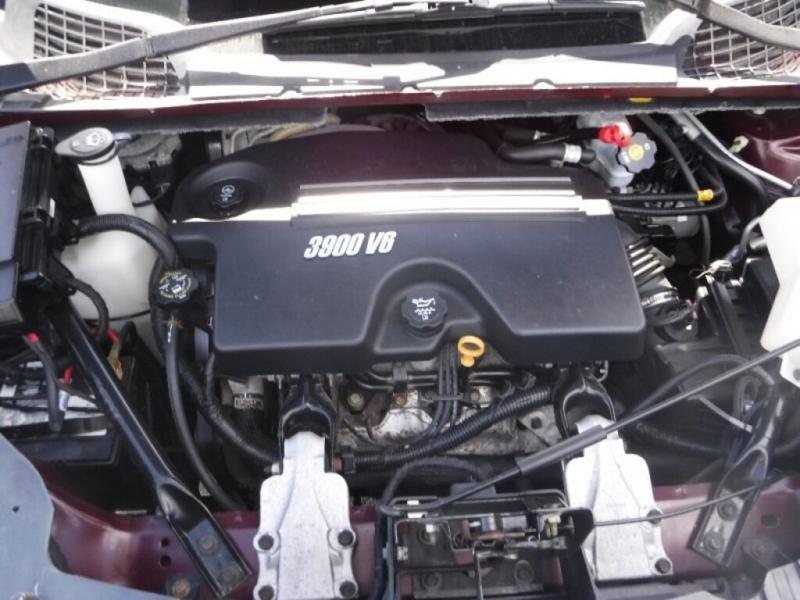 Chevrolet Uplander 2009 price $3,950