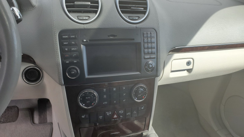 Mercedes-Benz GL350 CDI 2009 price $10,950