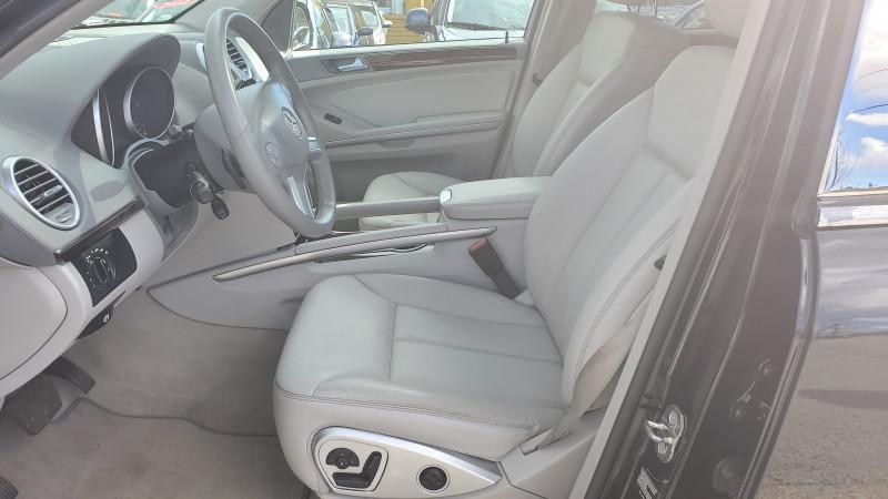 Mercedes-Benz GL350 CDI 2009 price $11,950