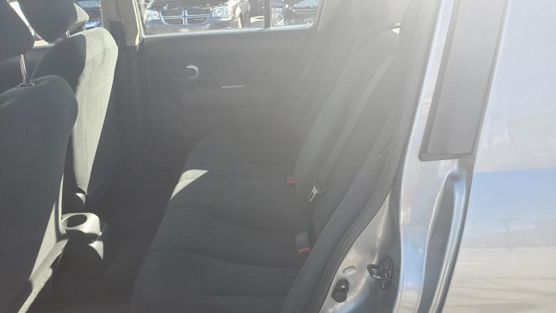 Nissan Versa 2011 price $5,450