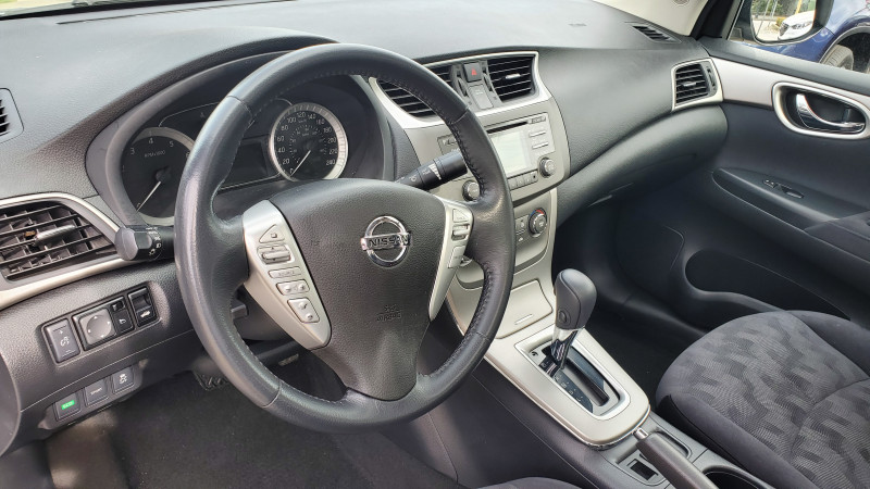 Nissan Sentra 2013 price $7,450