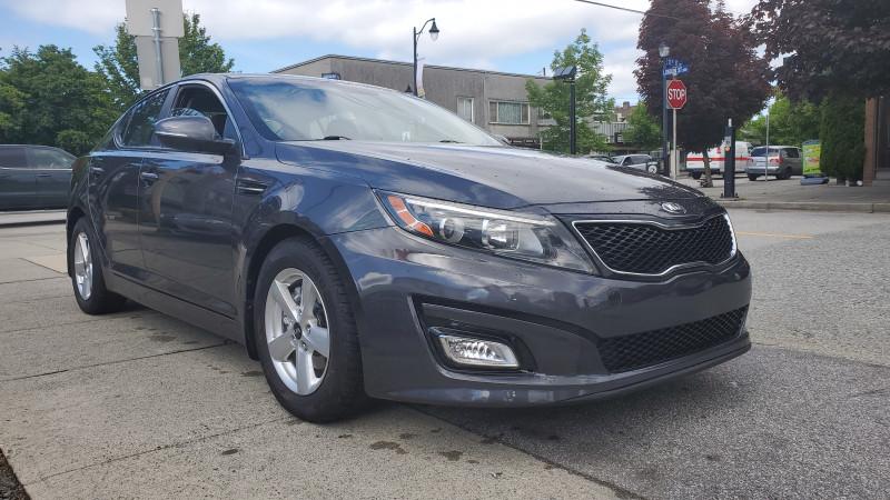 Kia Optima 2014 price $7,800