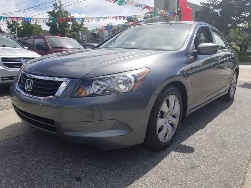 Honda Accord 2008 price