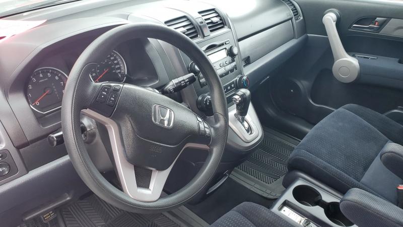 Honda CR-V 2007 price