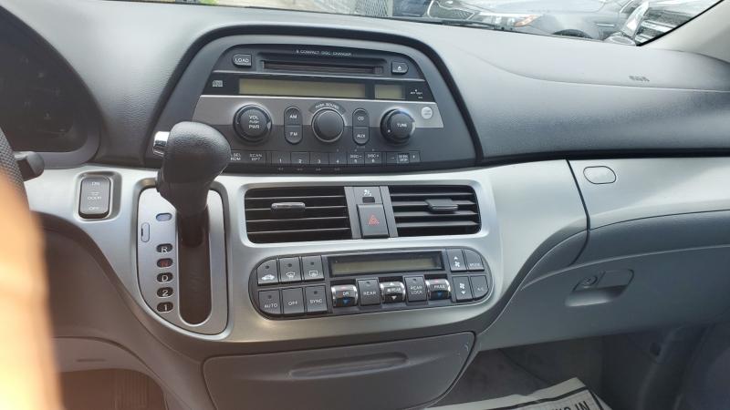 Honda Odyssey 2005 price $4,800