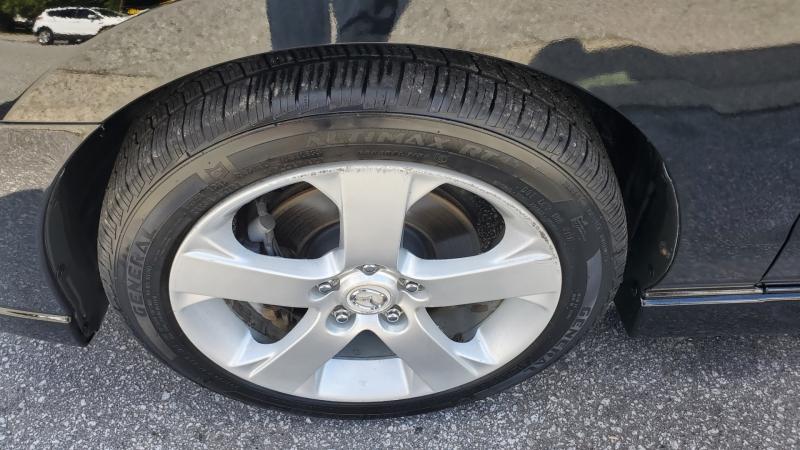 Mazda 5 2007 price