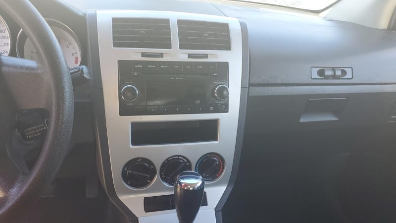 Dodge Caliber 2009 price $4,450