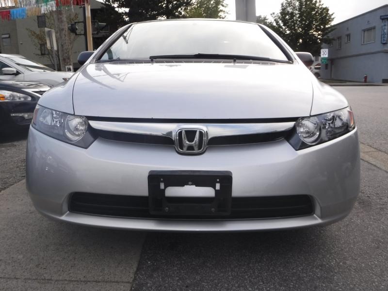Honda Civic 2007 price $6,450