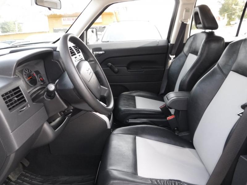 Jeep Patriot 2008 price $5,950