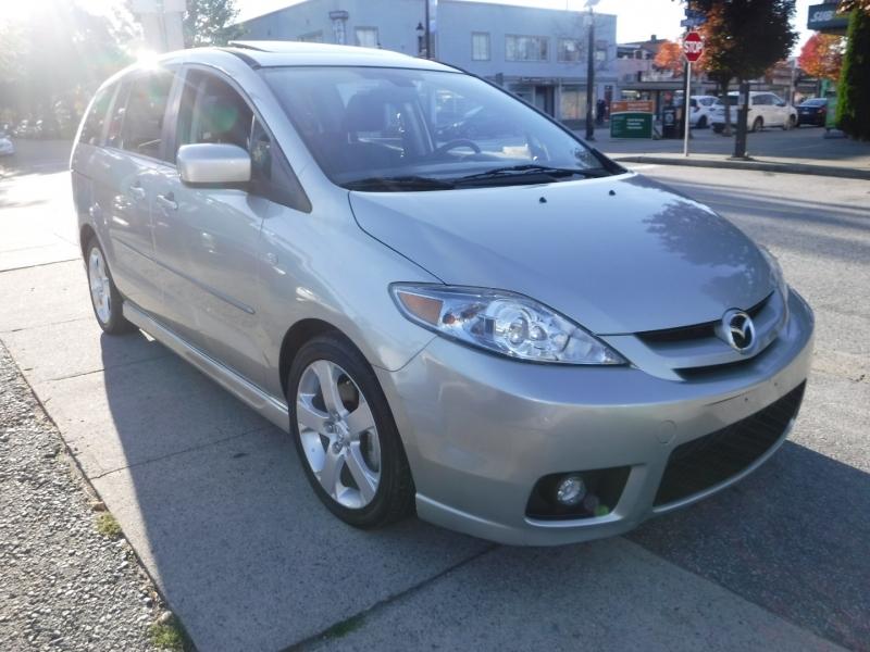 Mazda 5 2006 price $5,450