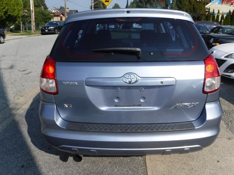Toyota Matrix 2004 price $5,800