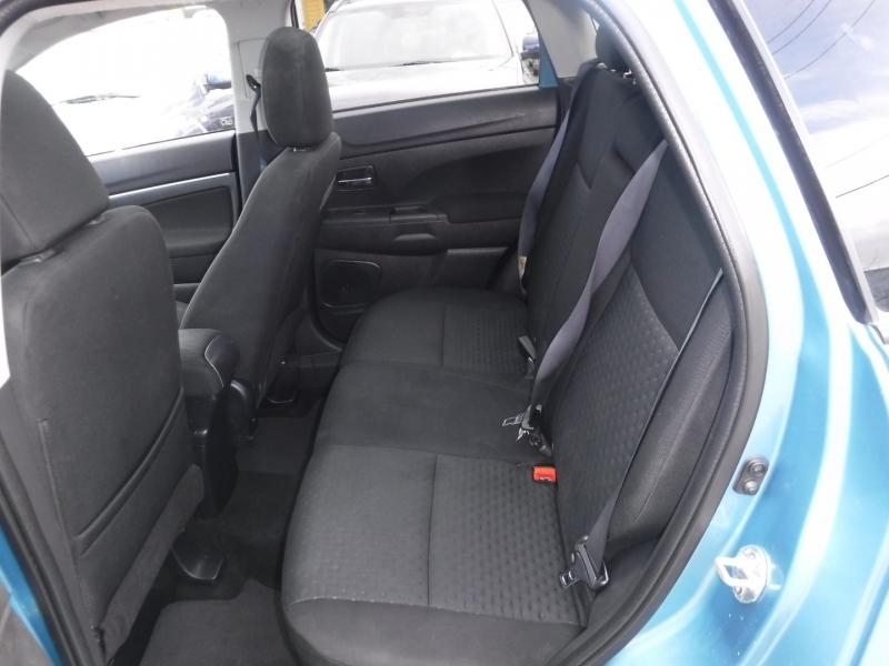 Mitsubishi RVR 2012 price $9,800