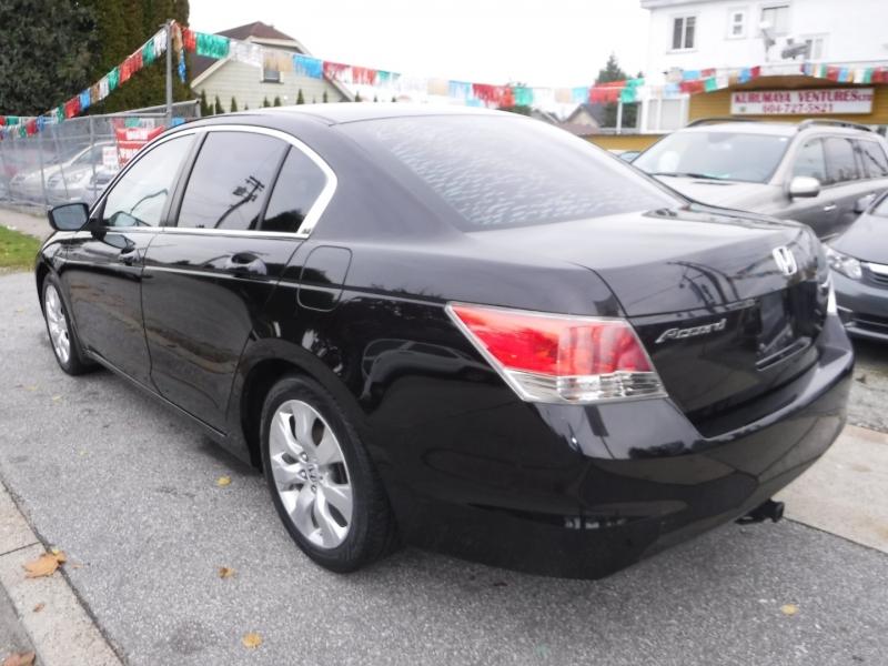 Honda Accord 2008 price $6,950