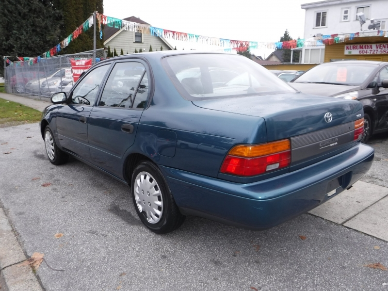 Toyota Corolla 1994 price $1,450