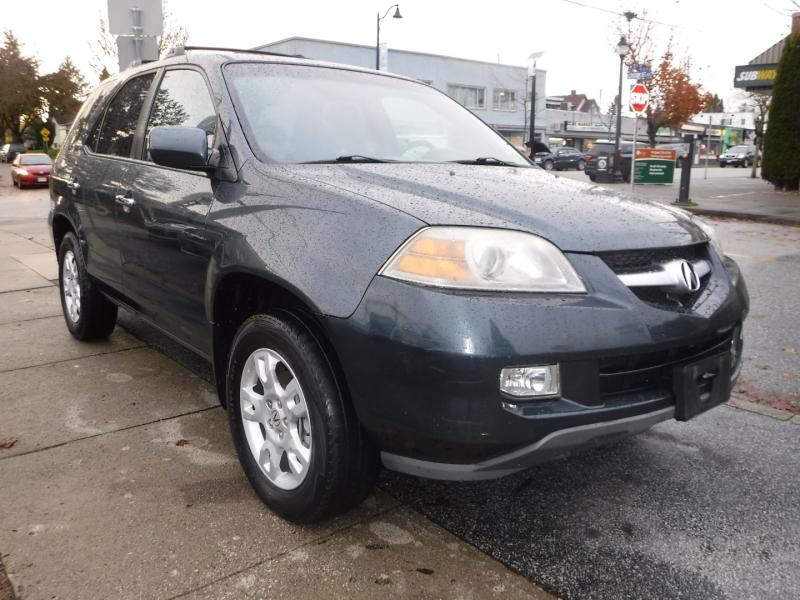 Acura MDX 2004 price $5,450