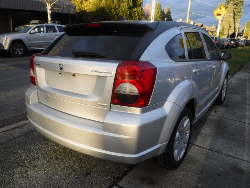 Dodge Caliber 2010 price $4,450