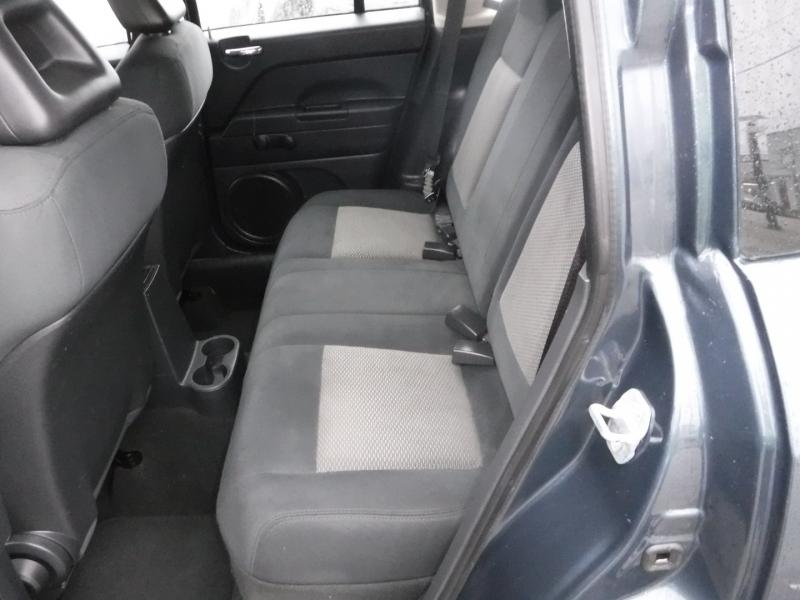 Jeep Compass 2008 price $4,950