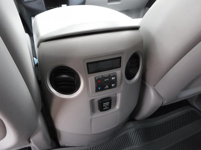 Honda Pilot 2009 price