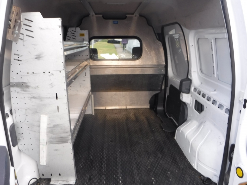 Ford Transit Connect 2010 price $8,800