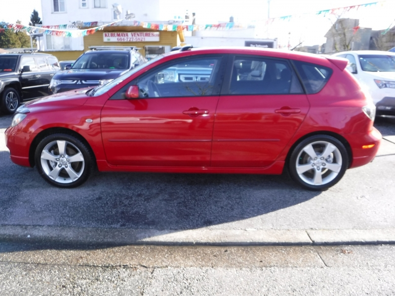 Mazda 3 2006 price $3,950