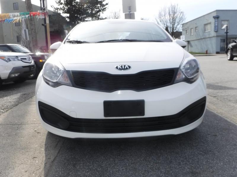 Kia Rio 2015 price $5,950