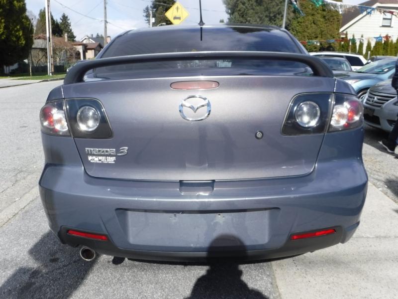 Mazda 3 2008 price $3,450