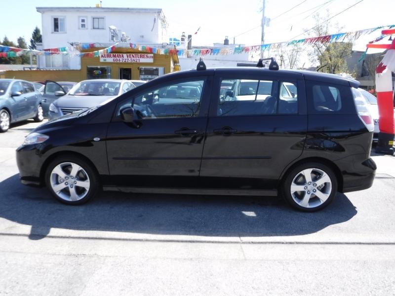Mazda 5 2007 price $6,800