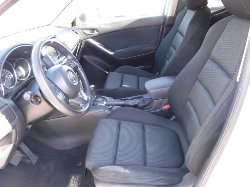 Mazda CX-5 2013 price $8,800