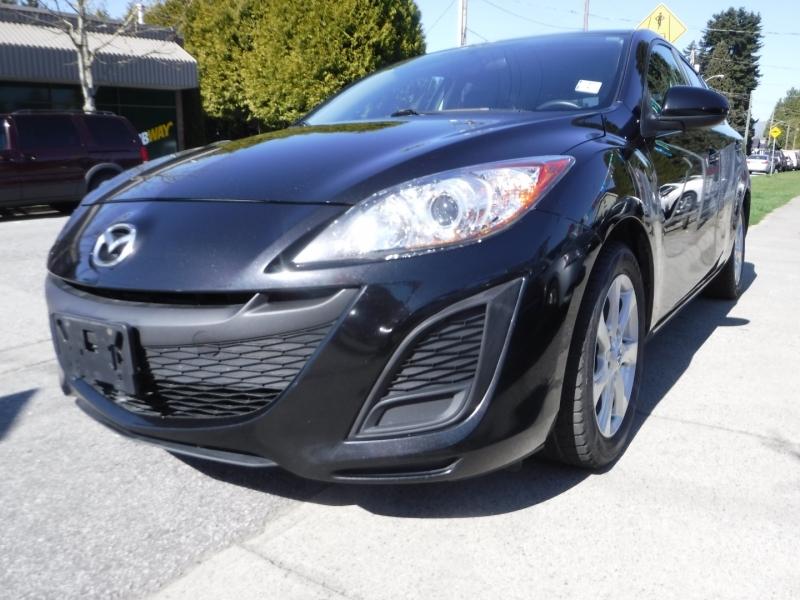 Mazda 3 2011 price