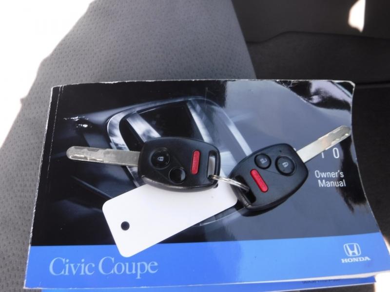 Honda Civic Coupe 2010 price $6,950