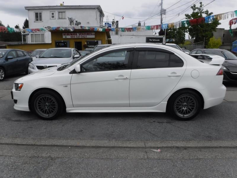 Mitsubishi Lancer 2009 price $7,950