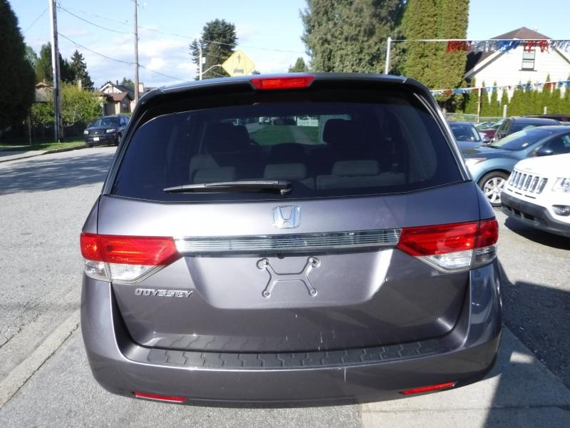 Honda Odyssey 2015 price $19,800