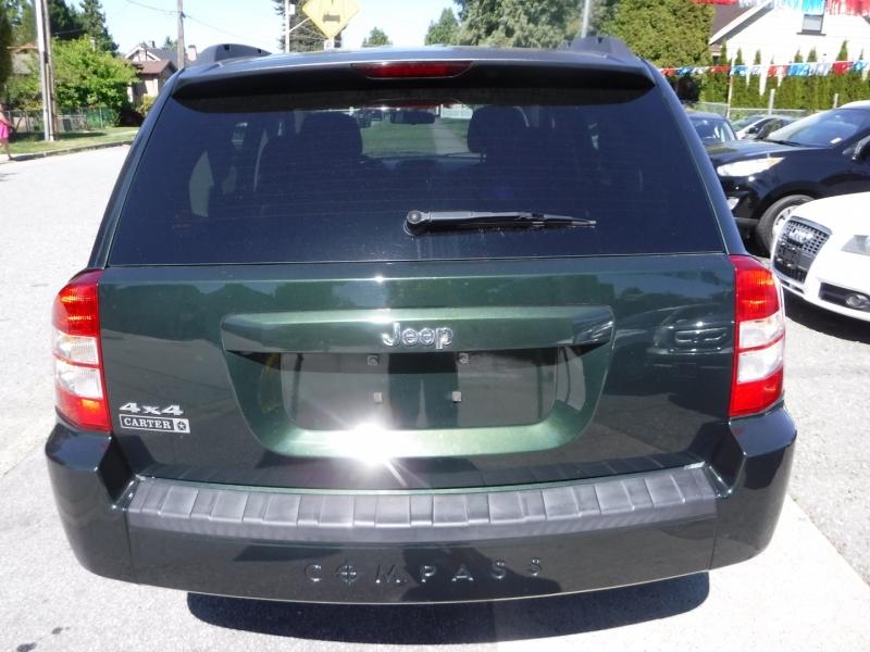 Jeep Compass 2010 price $6,950