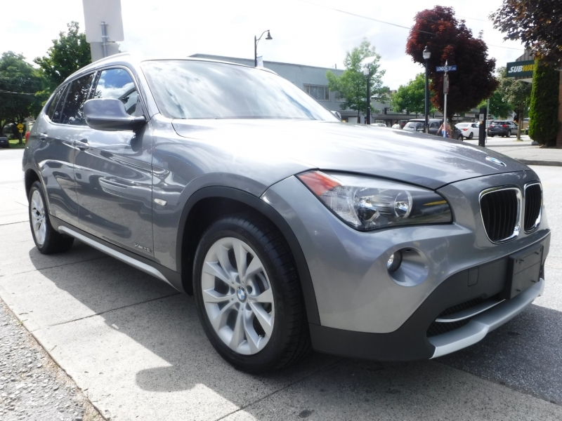 BMW X1 2012 price $12,950