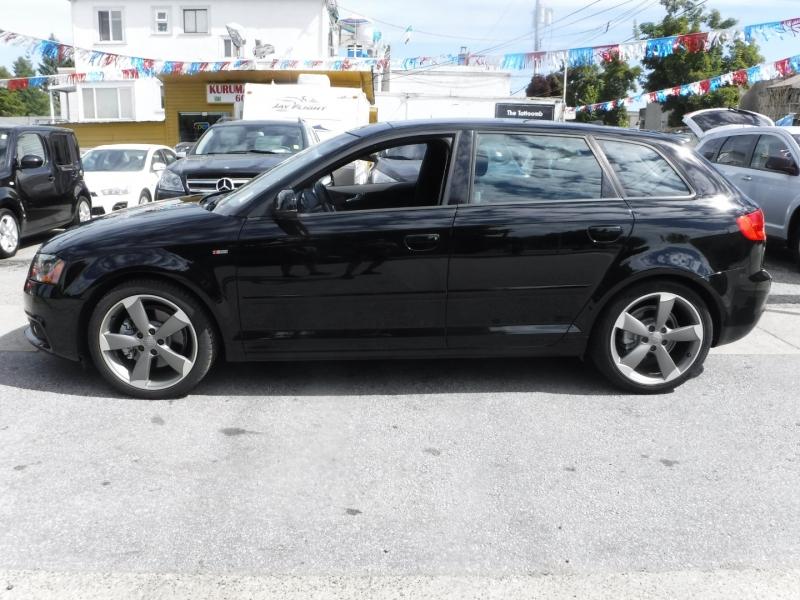 Audi A3 2012 price $11,800
