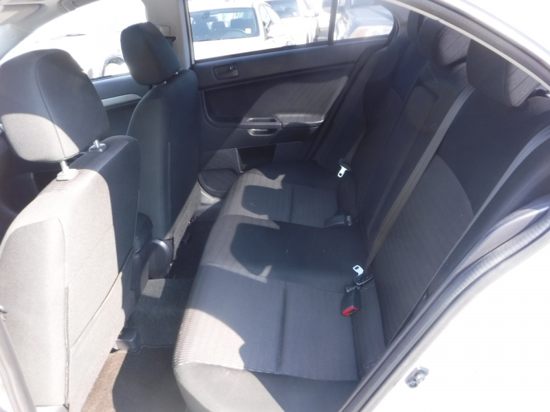 Mitsubishi Lancer 2013 price $7,950