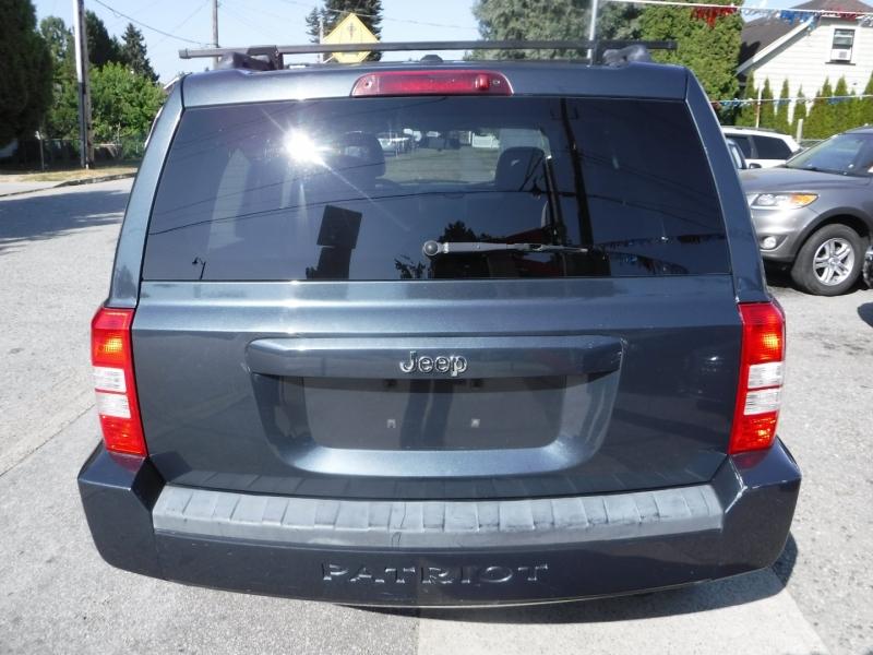 Jeep Patriot 2008 price $5,800