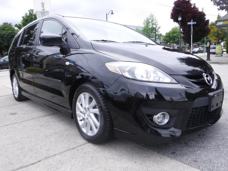 Mazda 5 2008 price $4,950