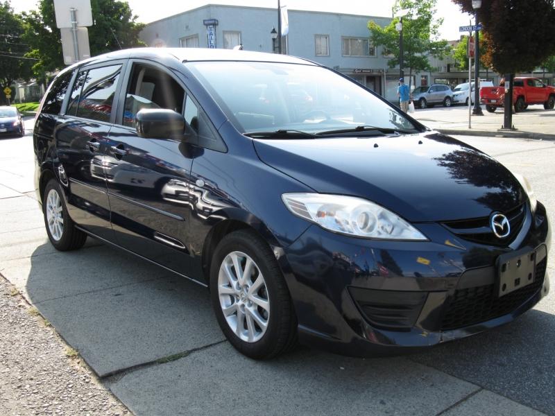 Mazda 5 2008 price $5,800