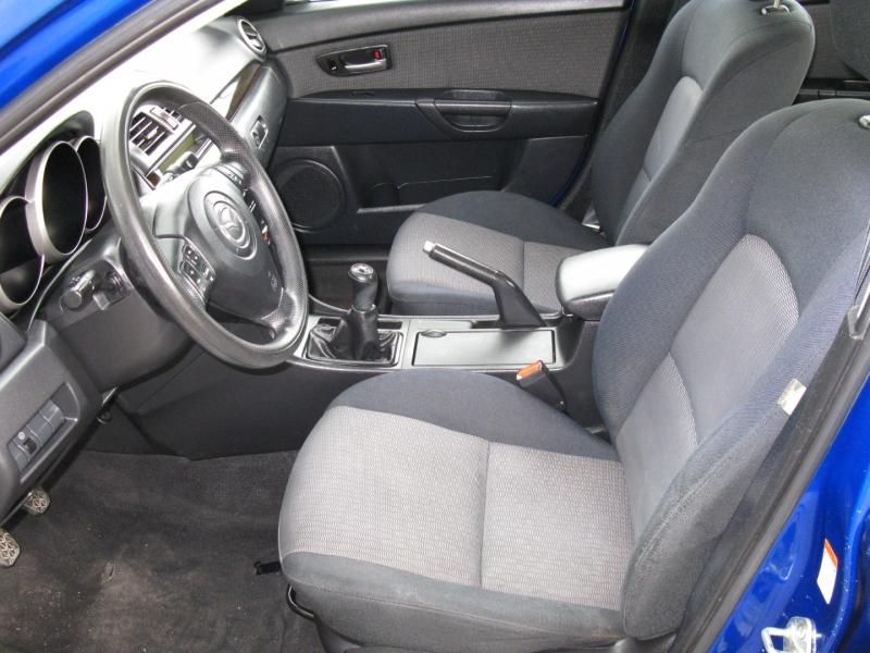 Mazda 3 2007 price $4,800
