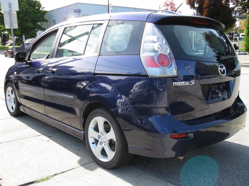 Mazda 5 2007 price $5,800