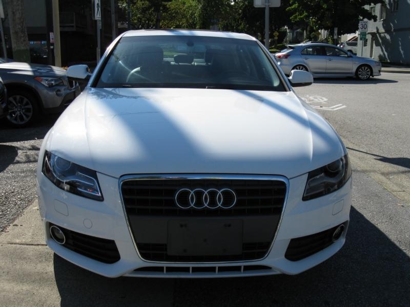Audi A4 2012 price $12,950