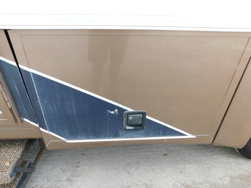 Tiffin Allegro 2003 price $16,900