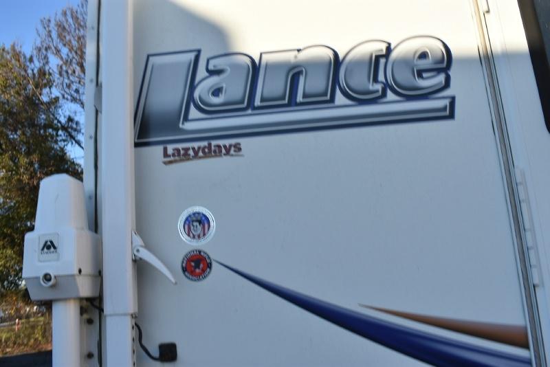 LANCE 850 2013 price $16,900