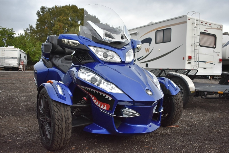 Can-Am Rotax Powered 2013 price $14,900