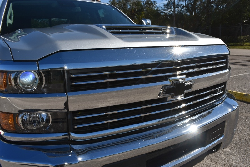 Chevrolet Silverado 3500HD 2019 price $51,000